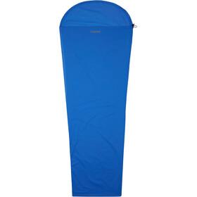 CAMPZ Egyptian Cotton Sovepose liner Mor, blå